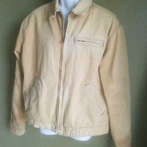 Smallville ABERCROMBIE & FITCH Men's Work Jacket